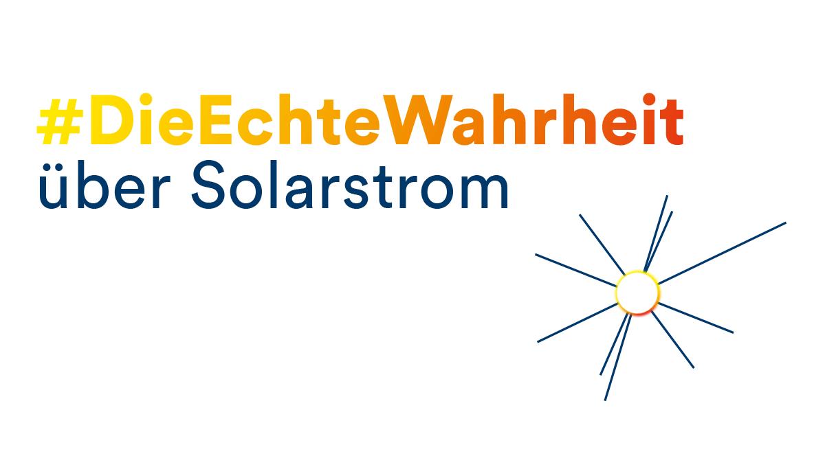IBC SOLAR | Alle Fakten Zu Solarstrom Und Photovoltaik U2013 #DieEchteWahrheit